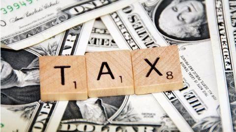 Net Indirect tax collection grew by 17%, Net Direct 10.8%