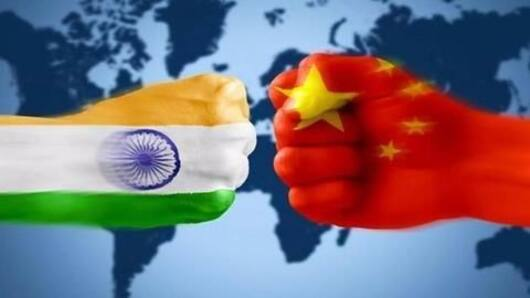 China issues safety advisory for citizens in India
