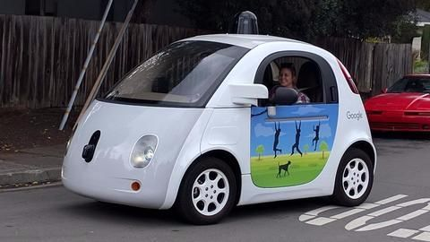 Japan embracing self-driving technology wholeheartedly
