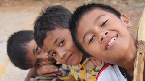 Over half of all Indian under-5 children are anaemic