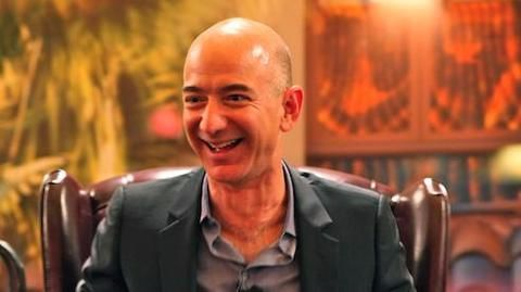 Amazon's foray in grocery space