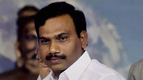 2G scam: Raja, Kanimozhi & others acquitted of all charges
