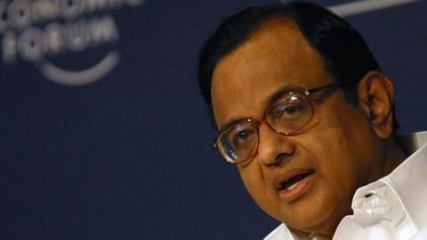 2007 INX deal and the Chidambaram link