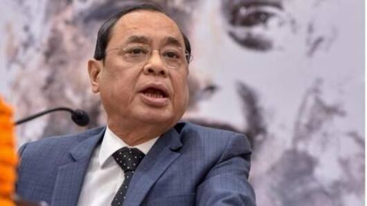 What CJI Gogoi expects of the Indian judiciary