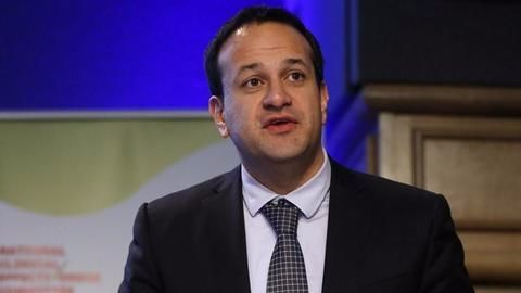 Leo Varadkar - Ireland's first gay PM