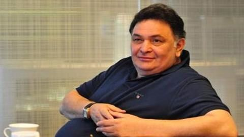 Rishi Kapoor tweets and lands himself into trouble