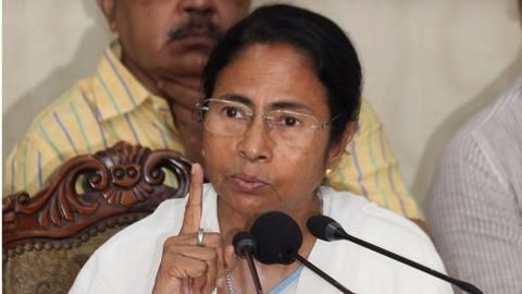 West Bengal Communal violence: Paramilitary deployed, Internet services suspended