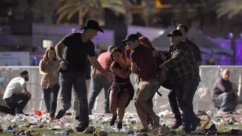 Las Vegas shooting: 26/11 insight helped save thousands of lives