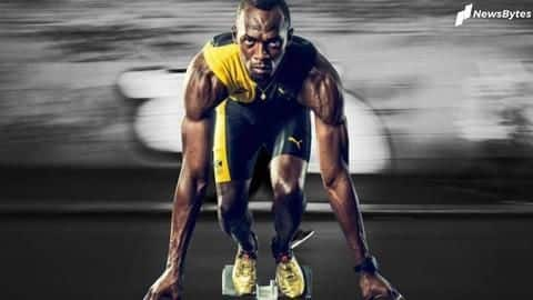Happy birthday Usain Bolt: Here are his unbreakable records