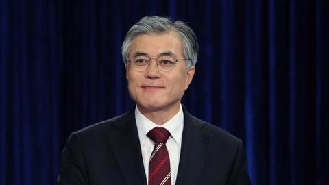 Of Presidential elections in South Korea