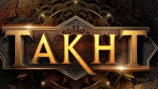 All about the star cast of 'Takht'