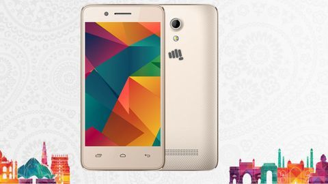 Micromax launches three more Bharat series devices