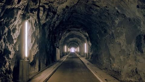 Jammu and Kashmir gets India's longest road tunnel