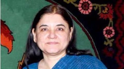 National Policy for Women- Maneka Gandhi wants your suggestions