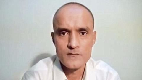 Kulbhushan Jadhav's death sentence stayed by International Court of Justice
