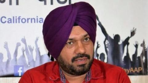 AAP's Punjab dreams deflating?