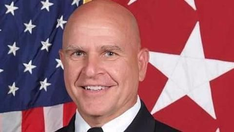 US NSA McMaster: Could take a tougher stance on Pakistan