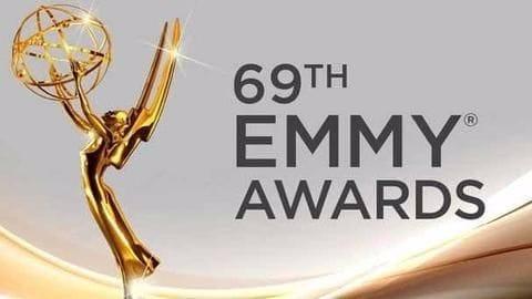 Emmys 2017: The Handmaid's Tale, Big Little Lies win big