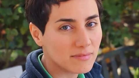 Maryam Mirzakhani, first female fields medal recipient, dies at 40