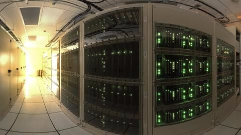 Chinese supercomputers the fastest on the planet: Researchers