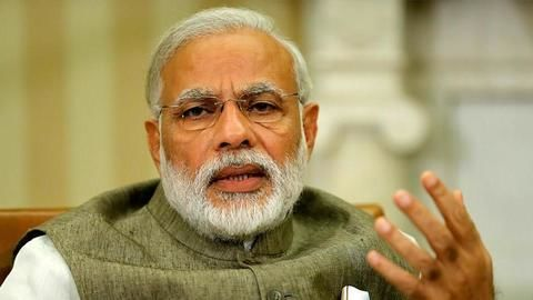 We are with you: Modi, Trump to UK citizens