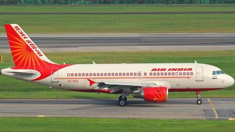 Hic! Air India's new disaster story