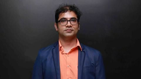 TVF's Arunabh Kumar steps down as CEO, Dhawal Gusain in