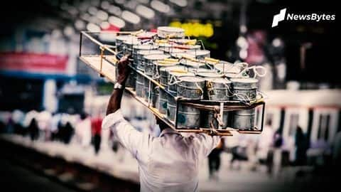 Battered by cyclone, coronavirus, Mumbai's dabbawalas struggle to find work