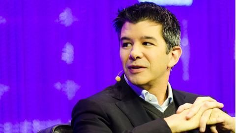 Sexual harassment claims rock Uber