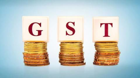 Why did GST require a constitutional amendment ?