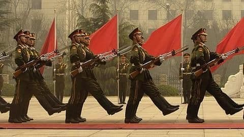 China increases troop presence, widens road near Doklam standoff site