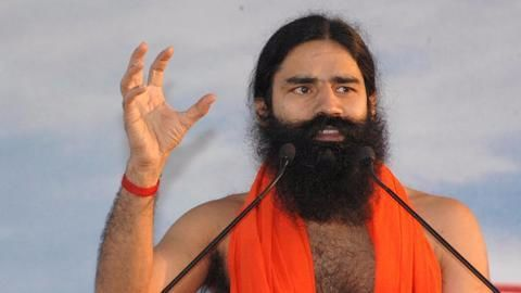 Patanjali aims Rs. 1 lakh cr turnover in five years