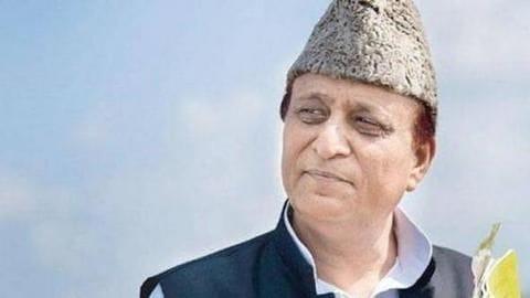Azam Khan sparks row with 'underwear' comment against Jaya Prada