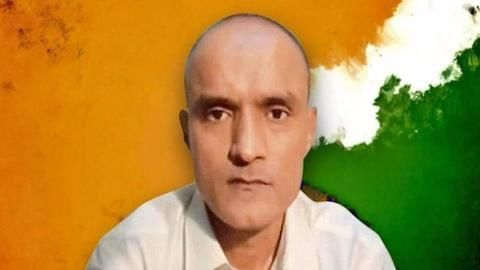 Kulbhushan Jadhav's mercy plea rests with Pak's Army Chief