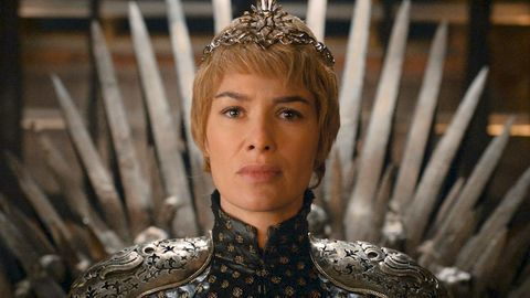 Cersei Lannister, the Queen? Will evil finally win?