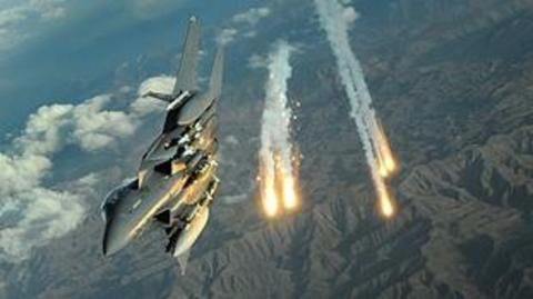 Reports: Israel bombs military facility in Syria