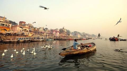 River Ganga is a living entity?