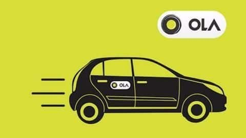 """Ola raises $1.1bn from Tencent, another $1bn in """"advanced talks"""""""