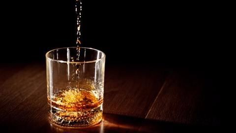 Rare whiskey in India: That's not happening anytime soon