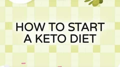 #HealthBytes: What is Keto diet and how it works