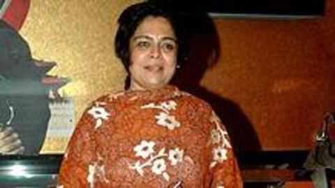 Reema Lagoo, Bollywood's loving mother, passes away