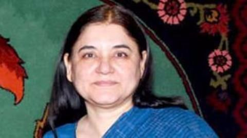 Will ban female genital mutilation if Bohras don't stop: Maneka