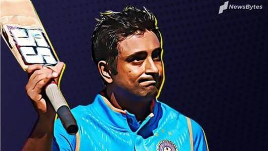 Ambati Rayudu announces retirement: Details here