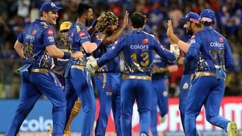 Mumbai Indians win IPL 2019 title: Here're the records broken