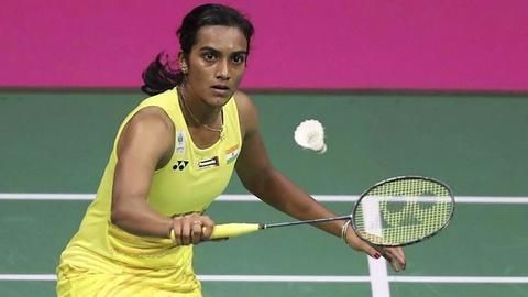 PV Sindhu- Her memorable achievements till date!