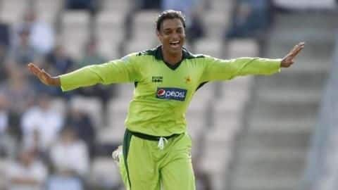 Four-day Tests a conspiracy against Asian teams: Shoaib Akhtar