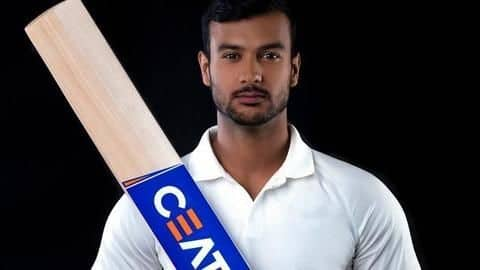 Here's what Mayank Agarwal's coach said about World Cup preparation