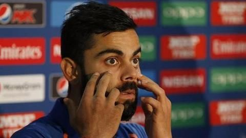 BCCI to Kohli: Deliver, else face the consequence