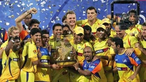 IPL 2019 likely to start from March 23 onwards