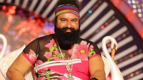 Ram Rahim gets 20-year jail in two rape cases